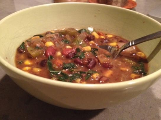 9 recipe bowl
